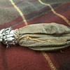 Georgian perfume purse