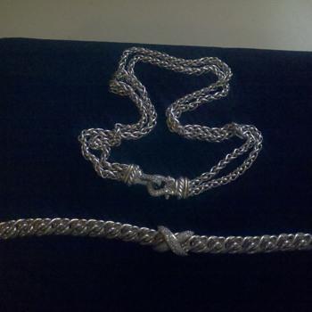 DAVID YURMAN - Fine Jewelry