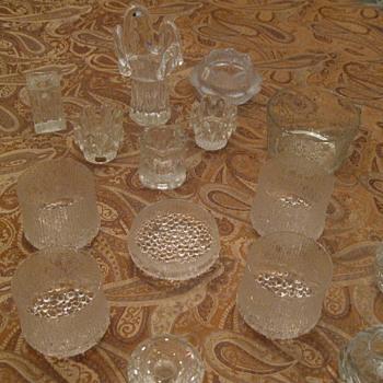 Five Months Ago... - Art Glass