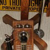 Switchboard oak Phone