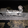 Pewter railroad, The General
