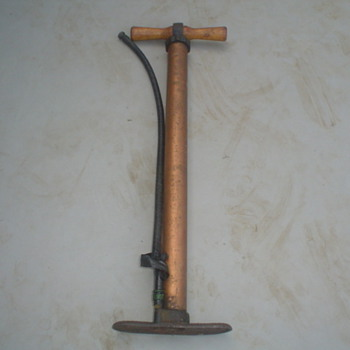 bicycle pump - Tools and Hardware