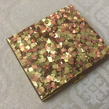 Confetti compact - Accessories
