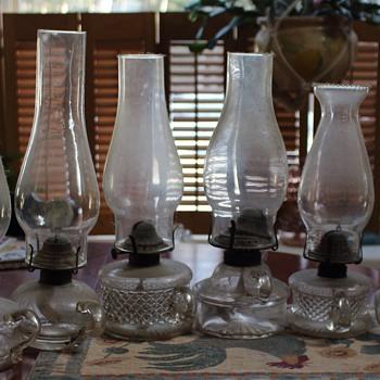 Got Dust ...? - Lamps