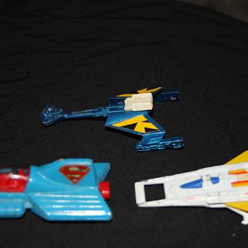 Corgi and Tootsietoy  - Model Cars