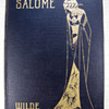 1906 Aubrey Beardsley Illustrated Version of Oscar Wilde's Salome