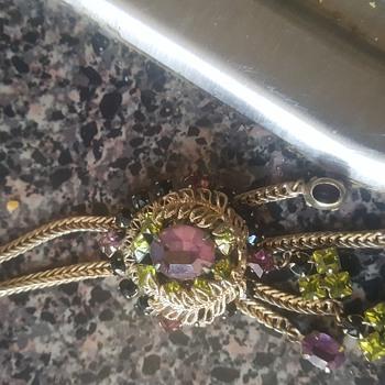 Beautiful set - Costume Jewelry