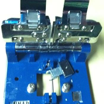 Ohnar Universal Film Splicer - Cameras