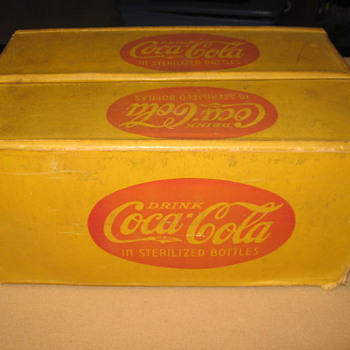 Coca-Cola Case - Coca-Cola