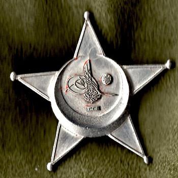 The Turkish War Medal – The Gallipoli Star