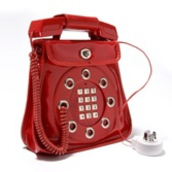 Phone purse by: Dallas Handbags