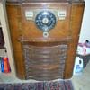 Old Zenith Radio