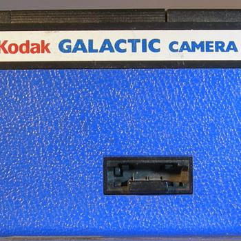 Kodak Galactic camera - Cameras