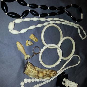 Ivory  - Fine Jewelry