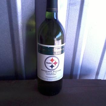 SB XL Chardonnay, mint cond. unopened