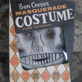 Ben Cooper Costume - Toys