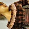Mystery Wax Half Doll