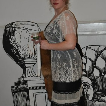 Edwardian Ball, inside the storybook - Womens Clothing
