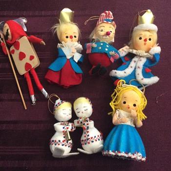 Cute ornaments? - Christmas