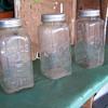 Presto D-22 mason jars