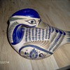 Vintage Mexican Signed Talavera Pottery