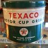 odd Texaco can