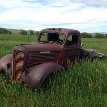 Pump Hunting - Classic Cars