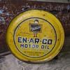 EN-AR-CO 5 gallon rocker can