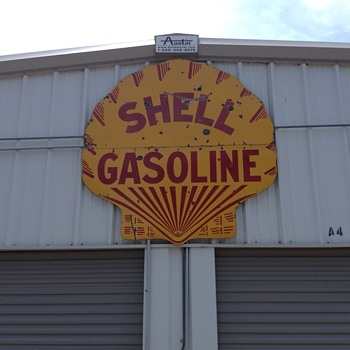 Shell Debut