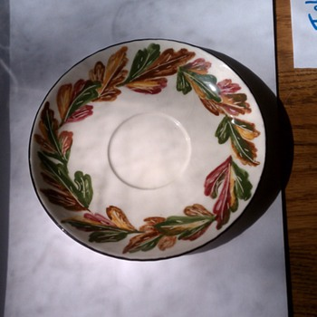 "1958 ""vog"" china - China and Dinnerware"