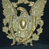 Antique Eagle Door Knocker