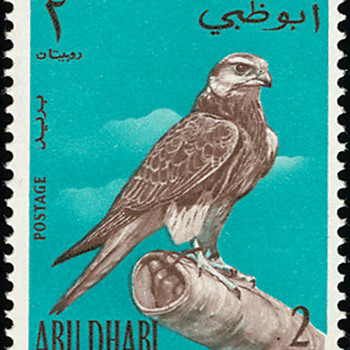 Just why i like Birds on Stamps collecting - Stamps