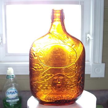 Mystery Bottle #2 - Bottles