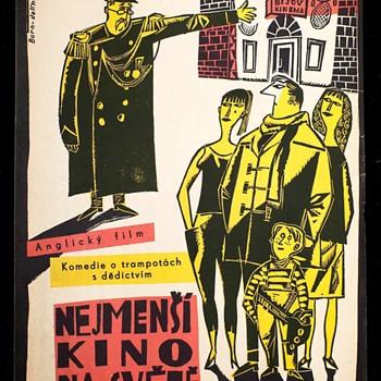 Poster Designer   Adolf Born