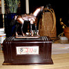 Pennwood Chieftain with Horse, 50's, Model #100