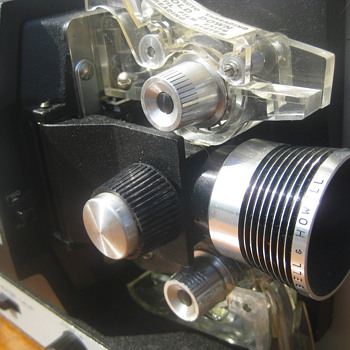 Bell and Howell  Autoload 461B 8mm Projector
