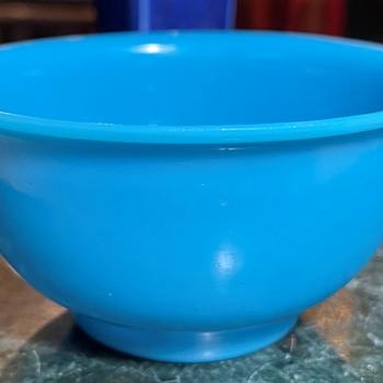 Peking Glass Bowl? - Kitchen