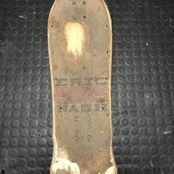Skateboard - Sporting Goods