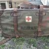 1st WWII Japanese Medical Basket