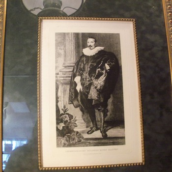 Nobleman - Posters and Prints