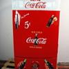 Frigidaire Vintage Coca Cola Company fridge, whats its worth!?