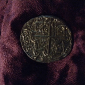 Just curious about this coin please help. - World Coins
