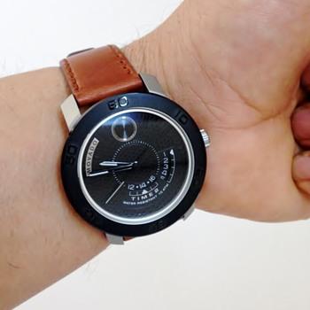 "MOVADO - SWISS  ""BOLD"" - Wristwatches"