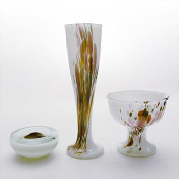 NAJADE, Per Lütken (Holmegaard, 1976)  - Art Glass