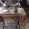 Sewing machine White Rotary USA