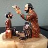 4 Ron Lee figurines info please