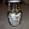 vintage japenese vase