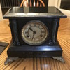 Inherited Mantel Clock - Anybody know anything about the clock?