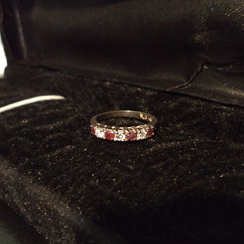 is this a Vintage Ring, #3 - Fine Jewelry