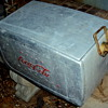 Coca Cola Aluminum Cooler Info Needed